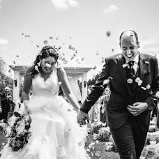 Wedding photographer Mauro Correia (maurocorreia). Photo of 05.10.2018