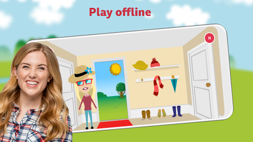 BBC CBeebies Go Explore - Learning games for kids apkpoly screenshots 6