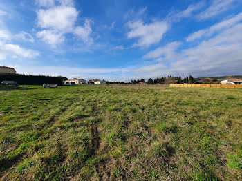 terrain à Brugairolles (11)