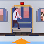 Metro Rush Icon