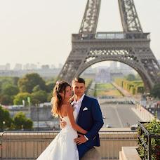 Wedding photographer Nikolay Kandalov (kandalove). Photo of 05.04.2018