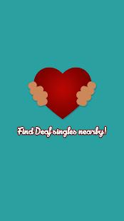DeafSwipe - Deaf Dating - náhled