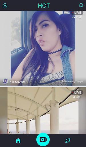 玩免費娛樂APP 下載Hot BIGO Live Girl Channel app不用錢 硬是要APP