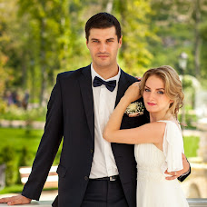 Wedding photographer Aleksandr Mavrin (Mavrin). Photo of 05.08.2018