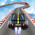 Extreme Car Driving: GT Racing Ramp Car Stunts 3D icon