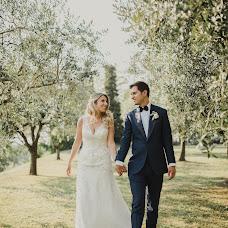 Wedding photographer Mario Casati (mariocasati). Photo of 23.04.2017