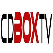 CDBOXTV Kodi Player 1.0 Icon
