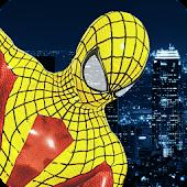 Amazing Spider Superhero