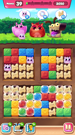 Cookie Cats Blast apkmr screenshots 7