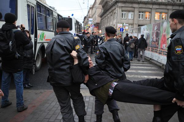 Случайно не умереть в России