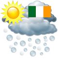 Weather Ireland Free icon