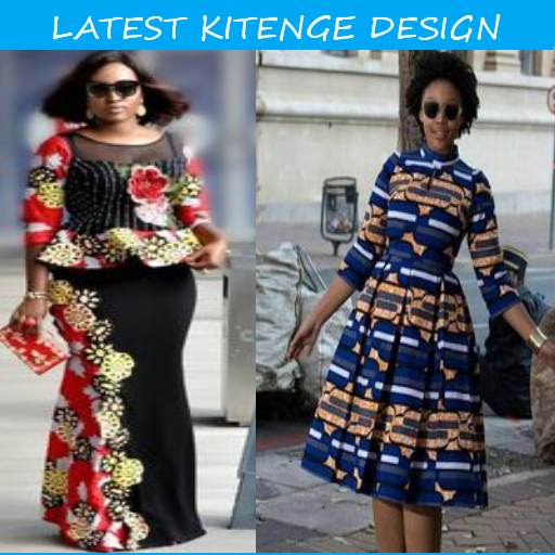 Latest Kitenge Design Apps On Google Play