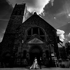 Wedding photographer Steven Herrschaft (stevenherrschaft). Photo of 20.08.2018