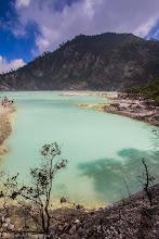 Photo: Kawah Putih, West Java, Indonesia