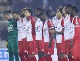 Aristote Nkaka croit toujours à une qualification aux Playoffs 1 malgré la défaite contre le Standard