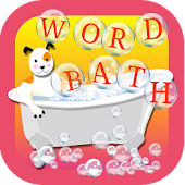 Word Bath - Learn to spell!
