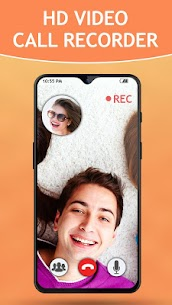 Video Call Recorder – HD Video Recorder with Audio Apk  Download For Android 7