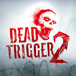 DEAD TRIGGER 2 - Zombie Game FPS shooter icon