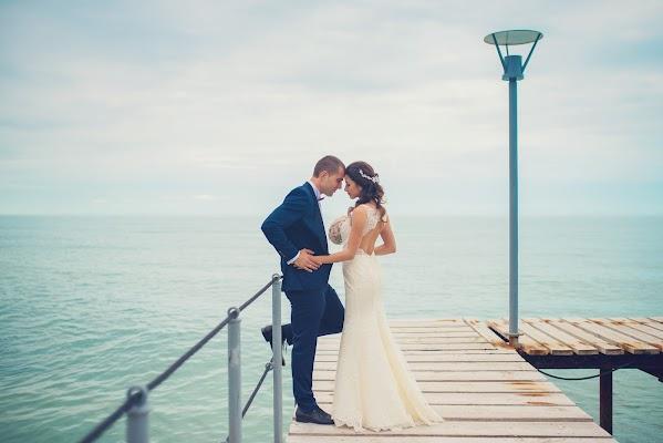 Wedding photographer Toni Perec (perec). Photo of 18.07.2017