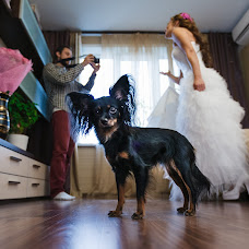 Wedding photographer Vadim Ponomarenko (ponomarenko). Photo of 13.11.2014