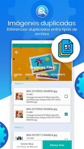 Duplicate Files Fixer screenshot 4
