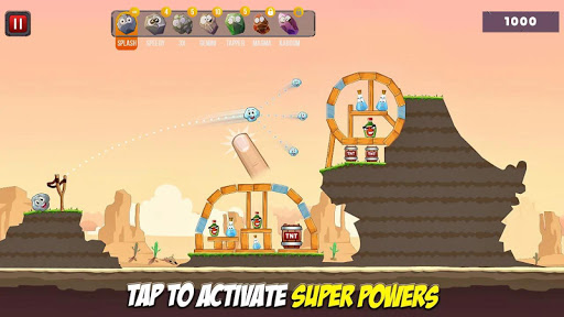 Slingshot Shooting Games: Bottle Shoot Free Games 2.0.045 screenshots 1
