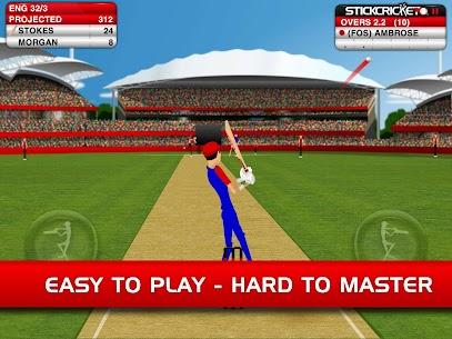 Stick Cricket 8