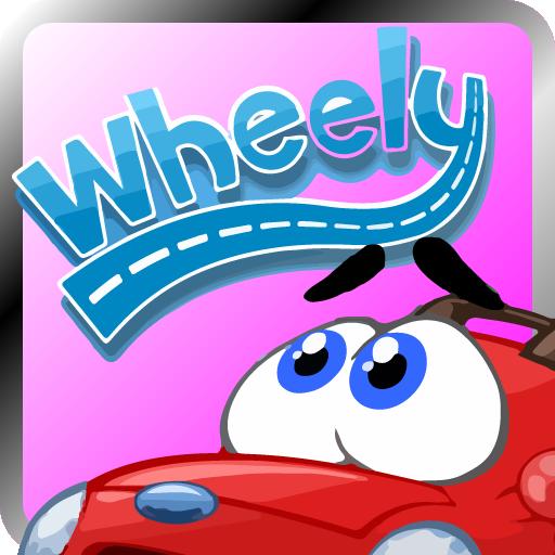 Wheely racing