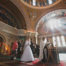 Wedding photographer Olesya Korotkaya (olese4ka). Photo of 29.01.2015