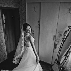 Wedding photographer Anastasiya Ignatuschenko (nasgay). Photo of 19.07.2015
