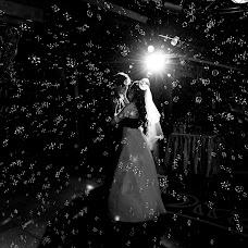 Wedding photographer Dmitriy Yurash (luxphotocomua). Photo of 21.03.2018