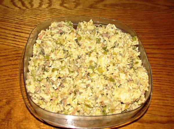 Southern Louisiana Dirty Rice Recipe