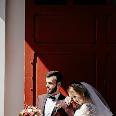 Wedding photographer Mihai Duca (miducaphoto123). Photo of 26.08.2017