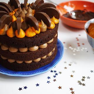 Orange Cake With Orange Extract Recipes