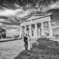 Wedding photographer Fernando Cerrone (cerrone). Photo of 18.12.2015