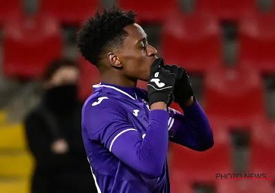 Sambi Lokonga sur le départ cet hiver, direction la Serie A