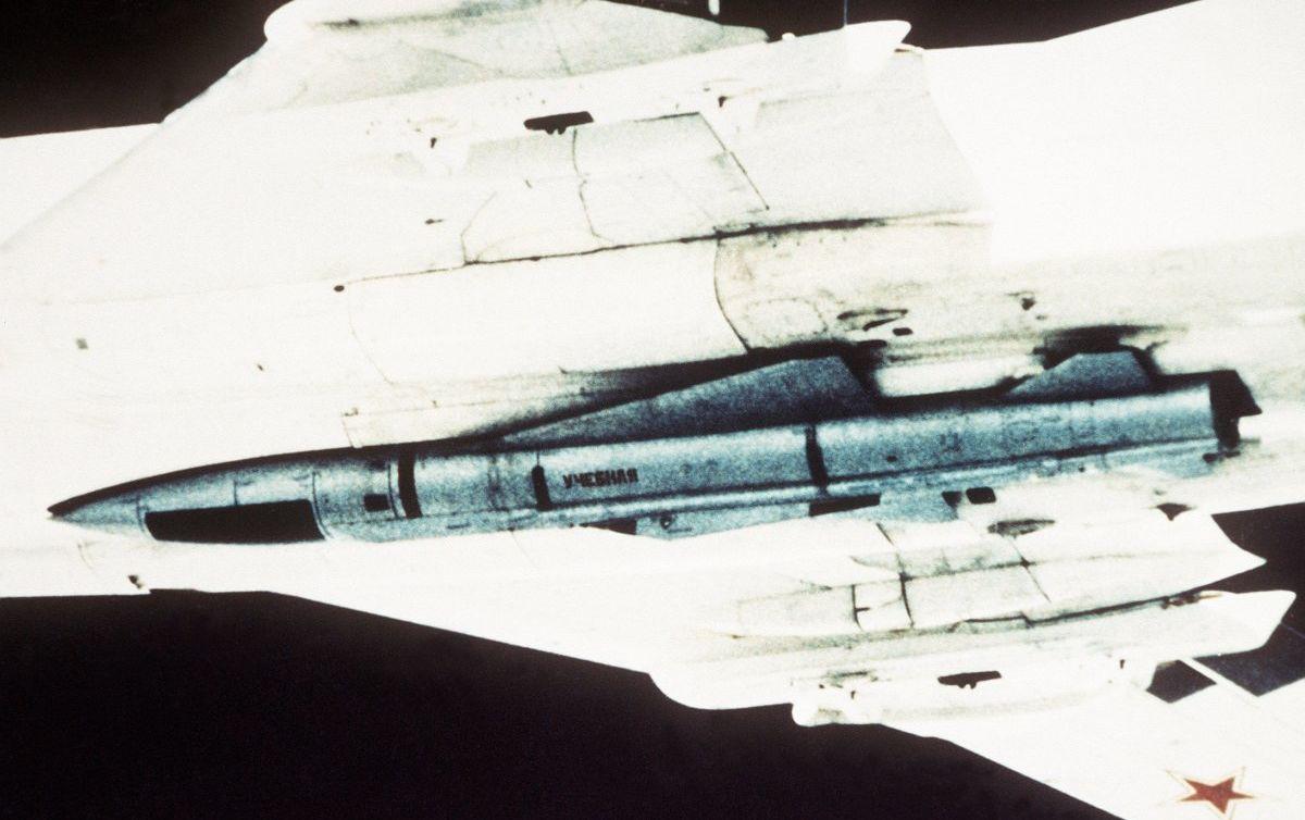 Ракета Х-22