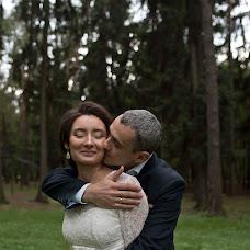 Wedding photographer Natalya Vostrikova (natavostrikova). Photo of 22.10.2016