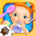 Sweet Baby Girl Daycare APK