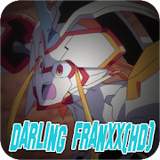 App Newest Video Anime Darling:Franxx(HD)Series APK for Windows Phone