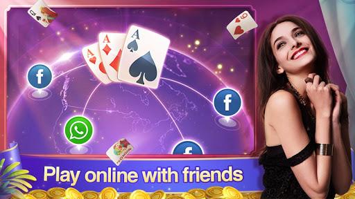 Rummy Plus - Callbreak Indian Online Card Game 2.487 screenshots 4