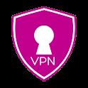 Hot VPN icon