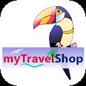myTravelShop icon