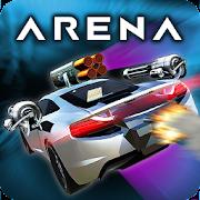 Arena.io Cars Guns Online MMO