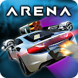 Arena.io Cars Guns Online MMO