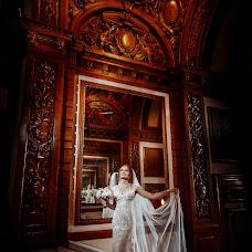 Wedding photographer Polina Pavlova (Polina-pavlova). Photo of 07.12.2018