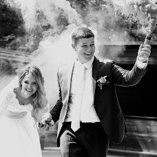 Wedding photographer Inna Marchevskaya (InnaMara). Photo of 24.08.2016