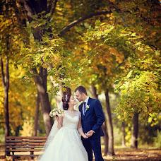 Wedding photographer Nikolay Stolyarenko (Stolyarenko). Photo of 12.12.2015