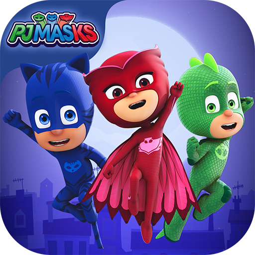 PJ Masks™: Moonlight Heroes Icon