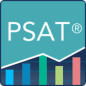 PSAT Prep: Practice Tests - Math, Reading, Writing